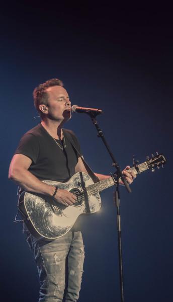 Chris Tomlin Concert