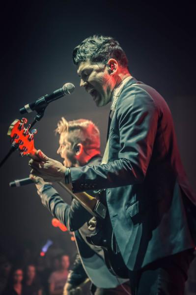 Newsboys Concert