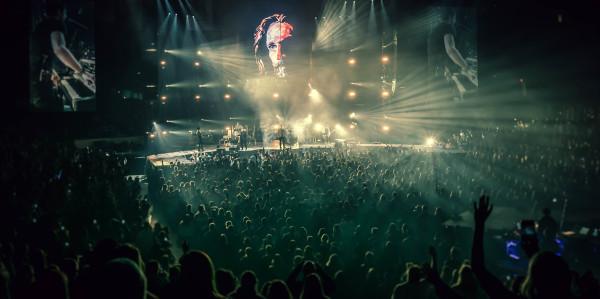 Winter Jam Concert