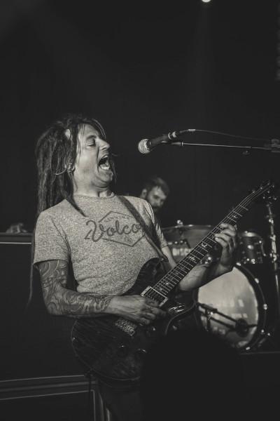 City Rock Fest Tour