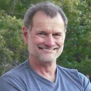 George Swingler Life & Transition Coach