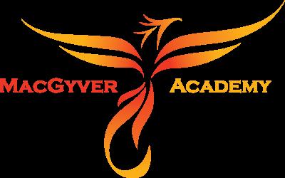 MacGyver Academy Logo