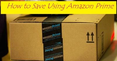 Membership to Savings part 2 (Amazon.Com)