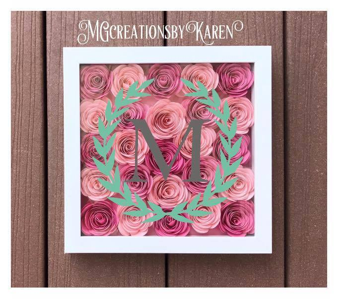 Cricut Inspirations by MGCreations by Karen