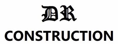 DR Construction Logo