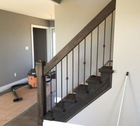 Carpentry,built-ins, stairs, mouldings, trim, wood work