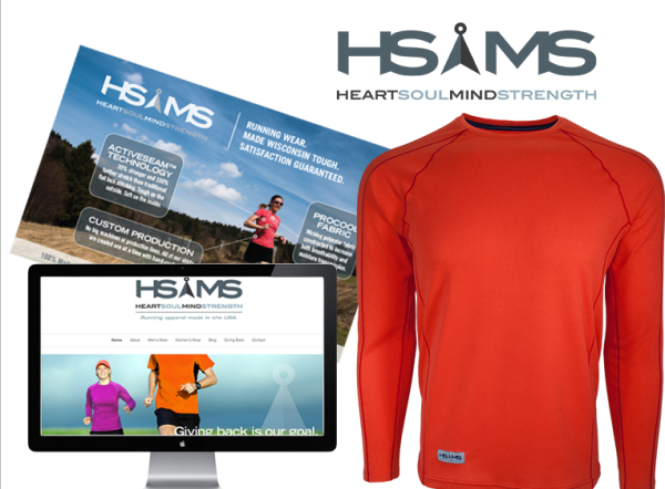 HSMS Branding
