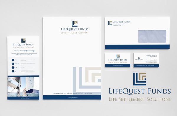 Life Quest Brand Development