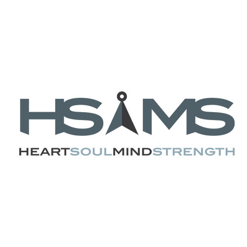 HSMS Running Logo