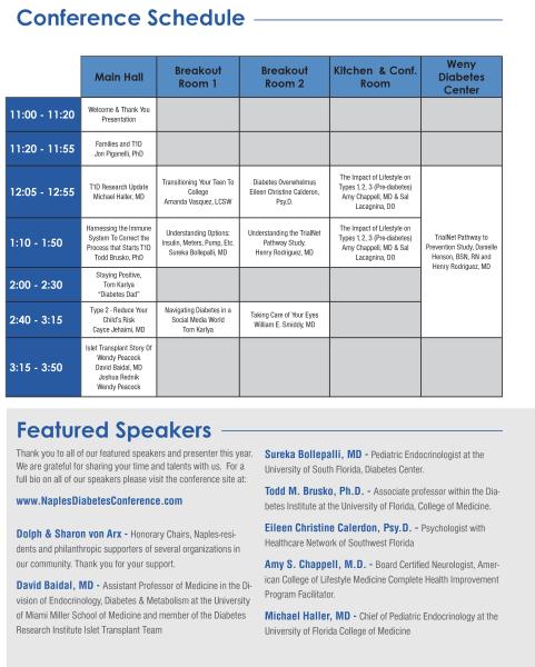 event programs print