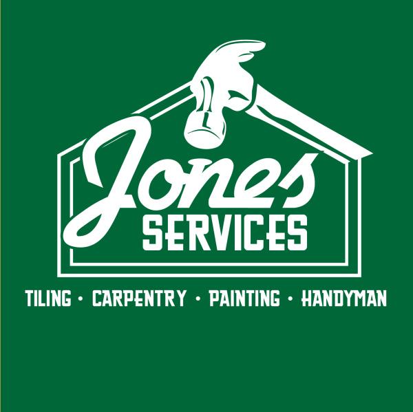 Jones Services Logo