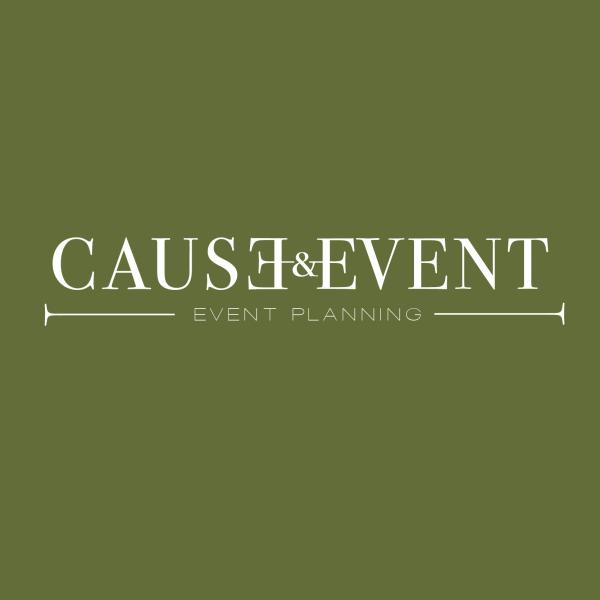 Cause & Event Logo