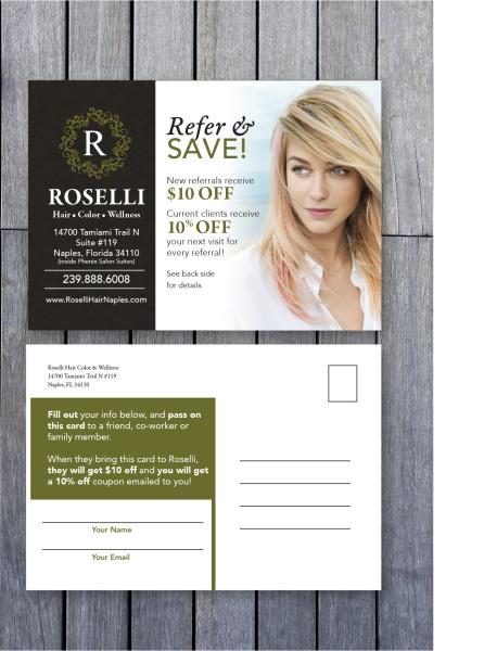 Roselli Advertising