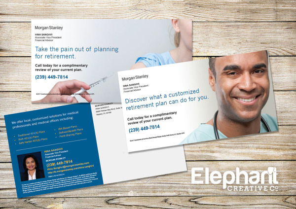 Mail Promotion Series