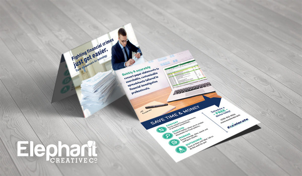 Sales Mailers