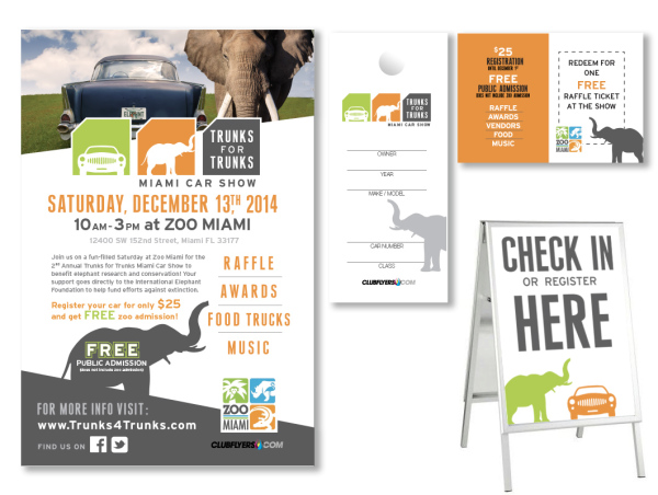 Event Branding & Promotions