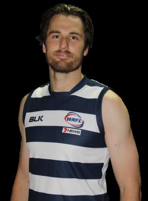 #17 Troy Kelm