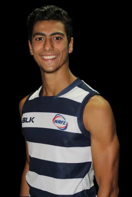 #69 Bilal Dennaoui