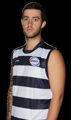 #5 Brandon Reid