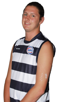 #27 Josh Michetti