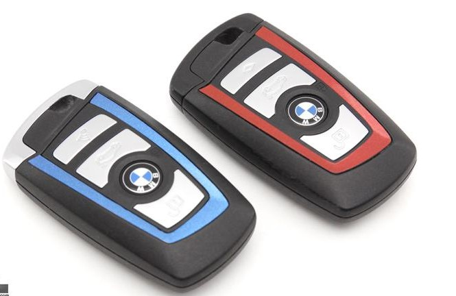 Replacement BMW Remotes