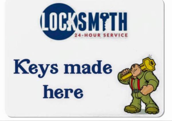 key maker riverside