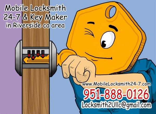 LOCKSMITH LOCK PICK