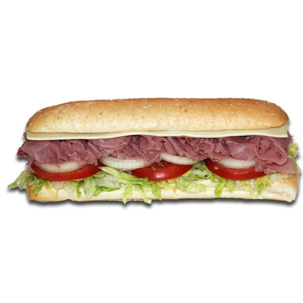 Corned Beef Sub
