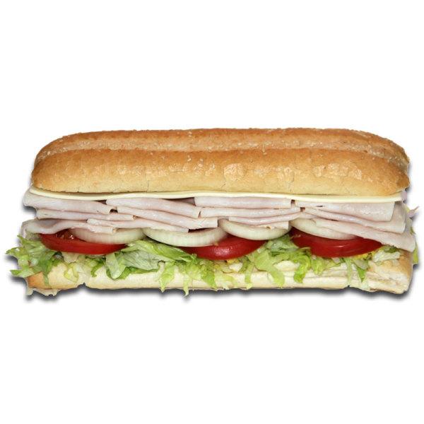 Turkey Sub