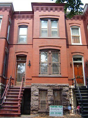 ECKINGTON ROWHOUSE