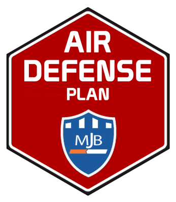 AirDefense Plan Air Defense Maintenance Repair Installation Commercial Residential Rose Hill Derby Mulvane Haysville Douglas Wichita New Used Derby Chamber Fire
