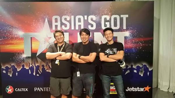 Asia's Got Talent Season 01