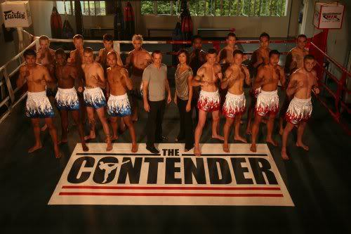 Contender Asia Season 01
