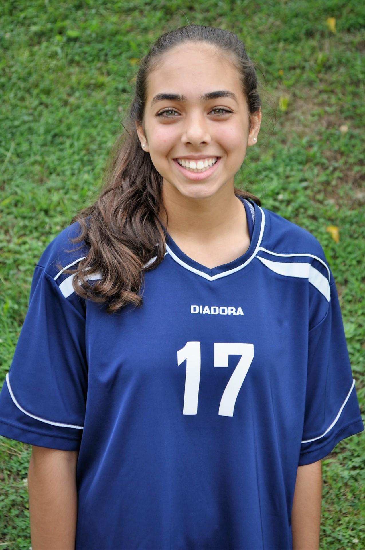 Marina Dawood