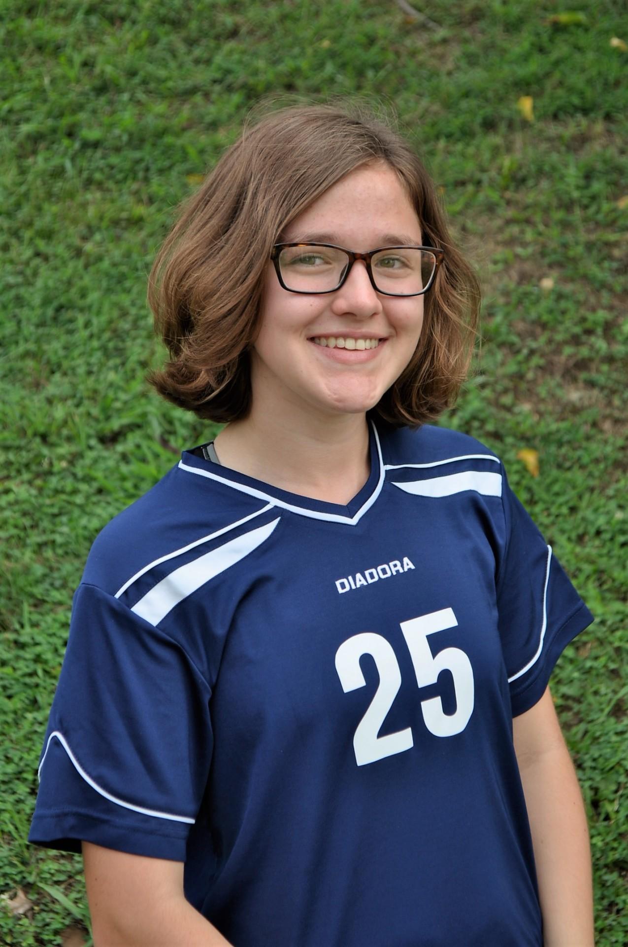 Zoe Zimmerman