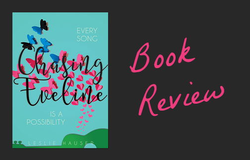 Chasing Eveline - Book Review