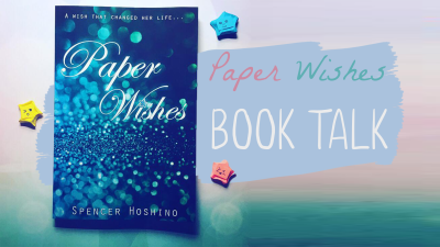 Paper Wishes - Book Review