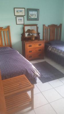 Seagulls Nest Top Bedroom 2