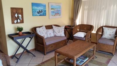 Seagulls Haven Ground Lounge
