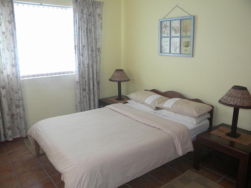 Seagulls Haven Top Bedroom 1