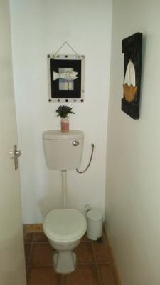 Seasong Bathroom Separate Toilet