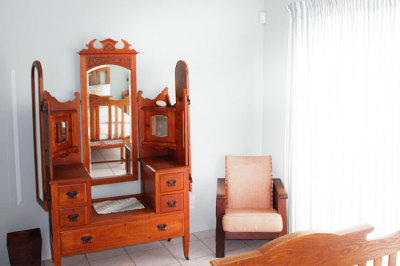 Struisbaai-Seagulls-Nest-Top-Floor-Unit-Bedroom-1