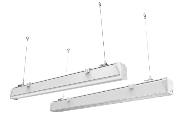 LED LINEAR LIGHT-RAIL SERIES
