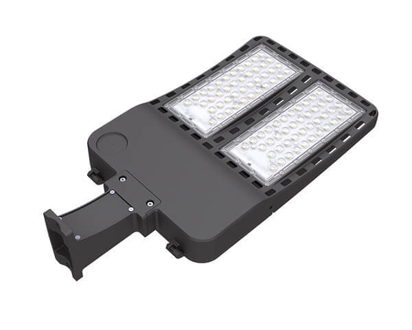 LED AREA LIGHT - ARES