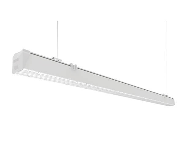LED LINEAR LIGHT-RAIL