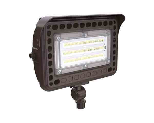 LED FLOOD LIGHT - GUARDER