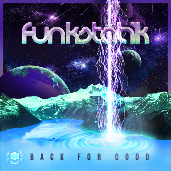 Funkstatik Back For Good