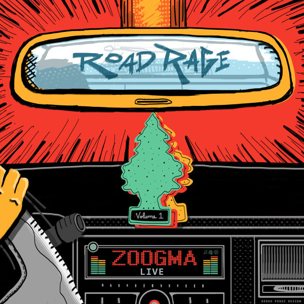 Zoogma Road Rage