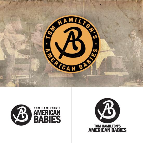 American Babies logo
