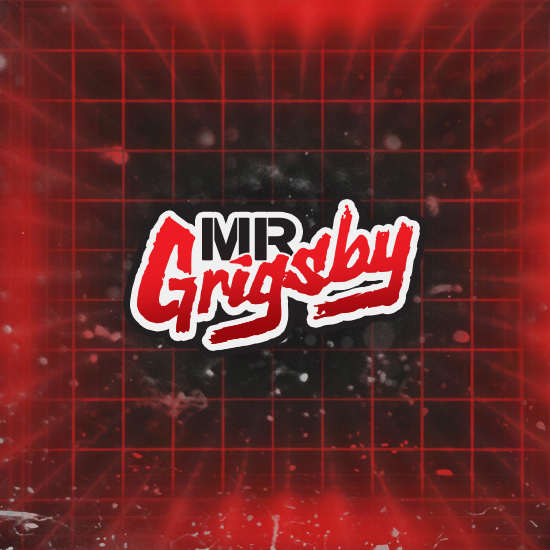 Mr. Grigsby logo